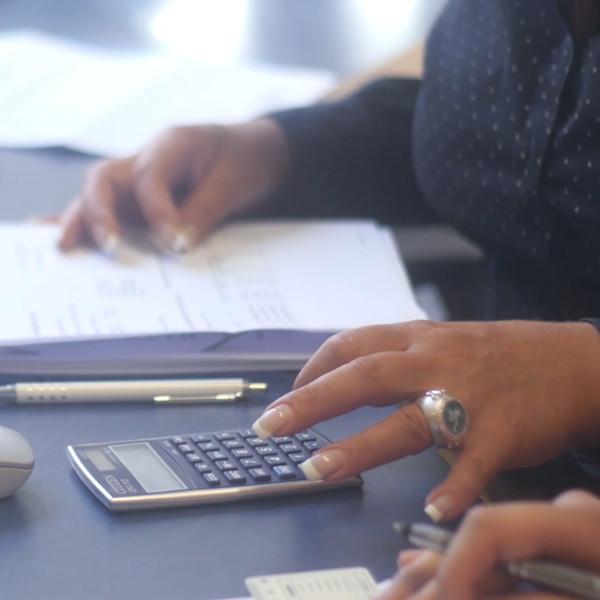 Imagefilm für Calix Investmentberatung GmbH