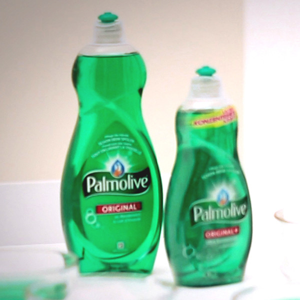 Palmolive Shooting – MakingOf